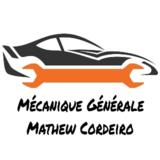 View Mécanique Générale Mathew Cordeiro's Lachenaie profile