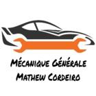 Mécanique Générale Mathew Cordeiro - Auto Repair Garages