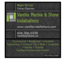 VanTile Marble and Stone - Ceramic Tile Installers & Contractors