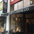 Hillary's Cheese Ltd - Fromages et fromageries - 250-388-5810