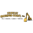 Charles Morden Construction Inc - Sand & Gravel