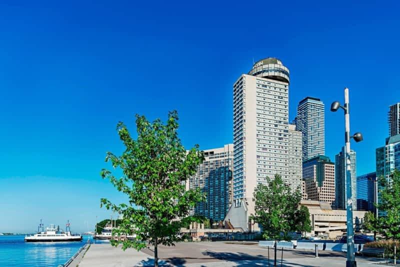 photo The Westin Harbour Castle, Toronto