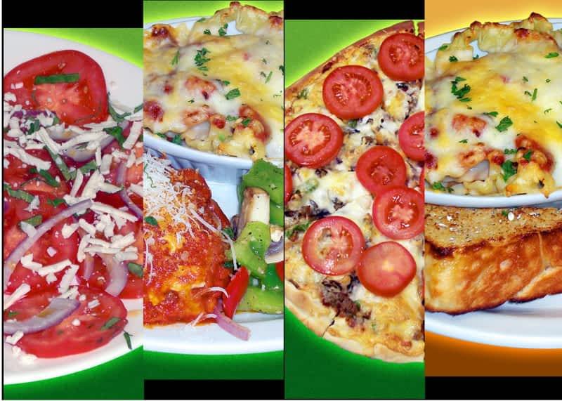 photo Bona Roma Pizza