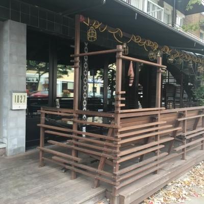 Restaurant La Planque - Mexican Restaurants - 418-914-8780