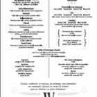 Le Webster - Restaurants