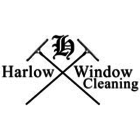 Harlow Window Cleaning - Logo