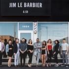 Jim Le Barbier - Barbiers - 514-569-6242