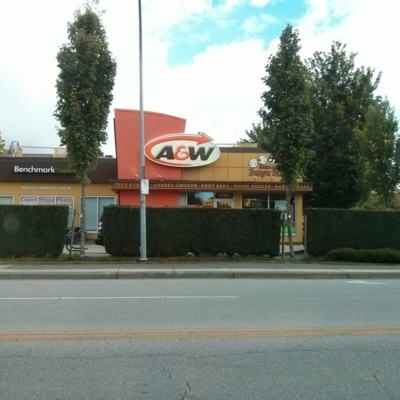 A&W - Take-Out Food - 604-272-7773