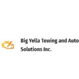 Voir le profil de Big Yella Auto Solutions - Fort Qu'Appelle