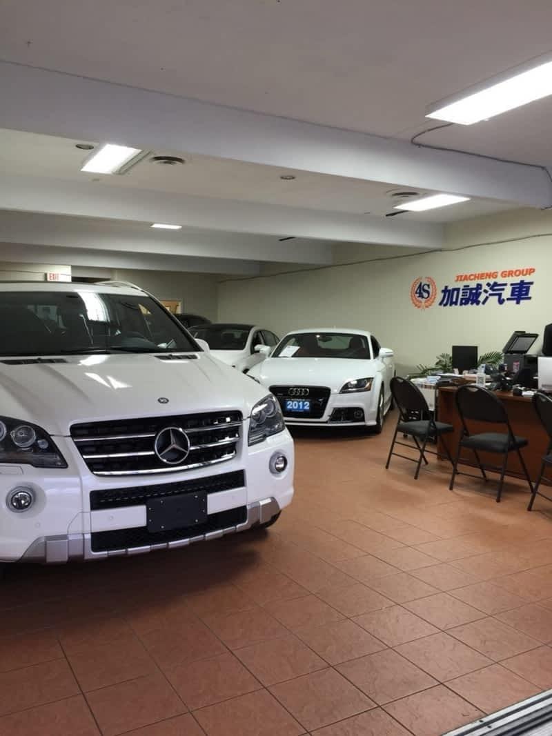 Premium Car Rental Surrey