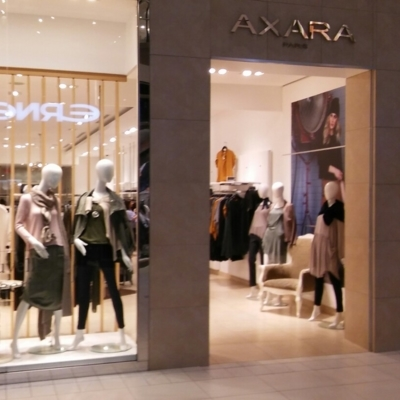 Axara Diffusion - Women's Clothing Stores - 450-461-9777