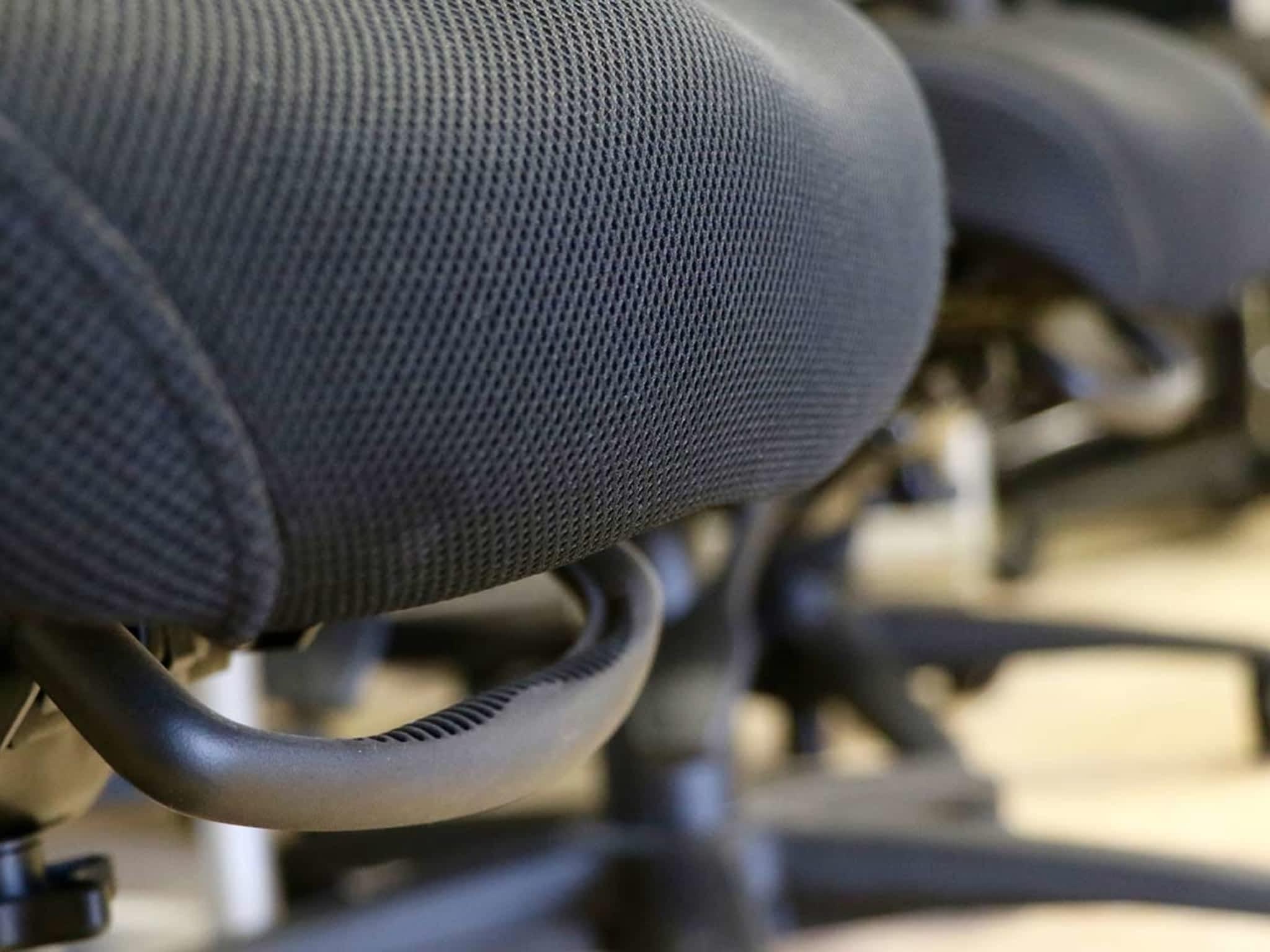 photo Airopedic My Chair