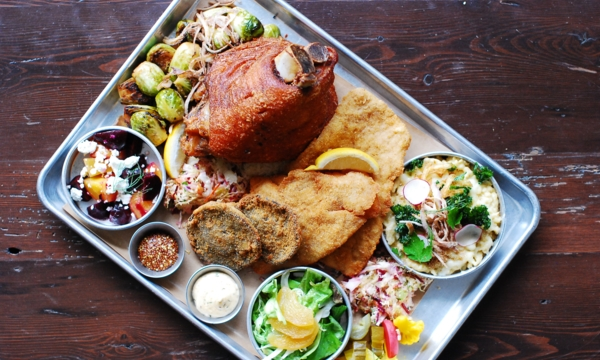 Best German restaurants in Toronto
