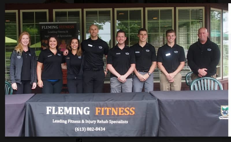 photo Fleming Fitness