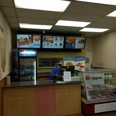 Mary Brown's - American Restaurants - 905-826-1244