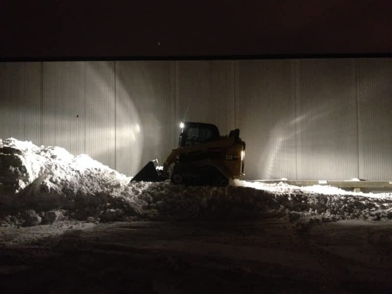 photo Leducs Snow Removal & Landscaping