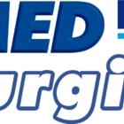 Polymed Chirurgical Inc - Fournitures et matériel hospitalier - 514-737-2524