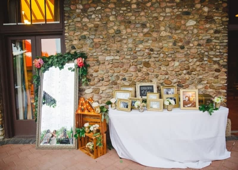 photo Willow Rose Events