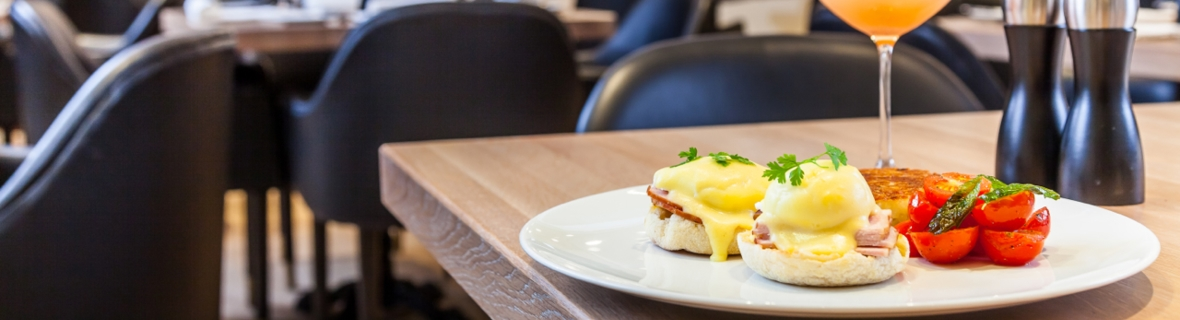 Stylish spots for Mother's Day brunch in Vancouver