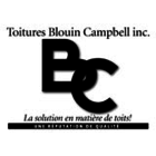 Toiture Blouin Campbell Inc - Couvreurs
