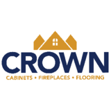 View Crown Cabinets & Fireplaces's Flatrock profile