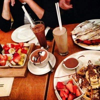 Cacao 70 - Restaurants - 514-528-6161