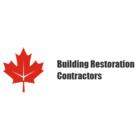 Building Restorations - Logo