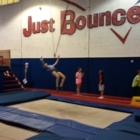 Just Bounce Trampoline Club Inc - Children's Service & Activity Information