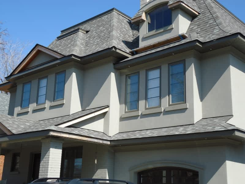 Metkam Construction Stucco Walls Systems Inc North York On 1015 7 St Dennis Dr Canpages