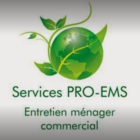 Services Pro EMS - Commercial, Industrial & Residential Cleaning
