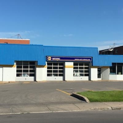 Baron Auto Service - Car Repair & Service - 514-256-1511