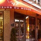 Le 47e Parallèle - French Restaurants - 418-692-4747