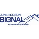 Construction Signal - Home Improvements & Renovations