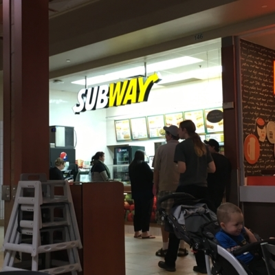 Subway - Restaurants - 250-562-8378