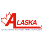 Alaska Refrigeration & Air Conditioning - Logo