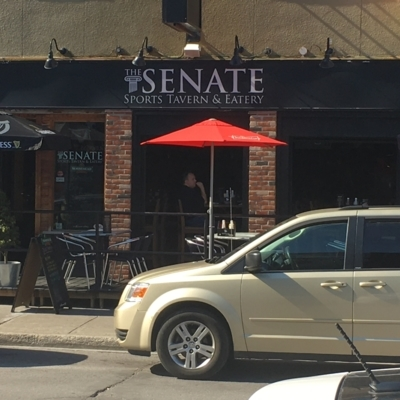 The Senate Sport Tavern & Eatery - Pubs - 613-695-5523