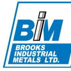 Brooks Industrial Metals Ltd - Logo