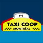 Coop de Taxi de Montréal - Taxis