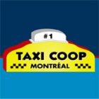 Coop de Taxi de Montréal - Logo