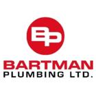 Bartman Plumbing Ltd - Logo