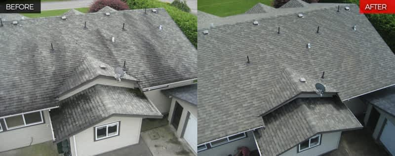Budget Roof Cleaning Canpages