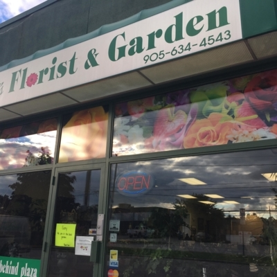 Jaggard's Florist - Florists & Flower Shops