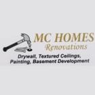 MC Homes Renovations Ltd - Rénovations