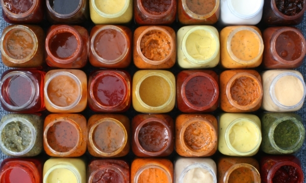 Where to find specialty sauces in Calgary