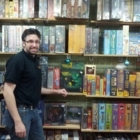 Game Keeper - Games & Supplies