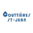 Gouttières St-Jean - Logo