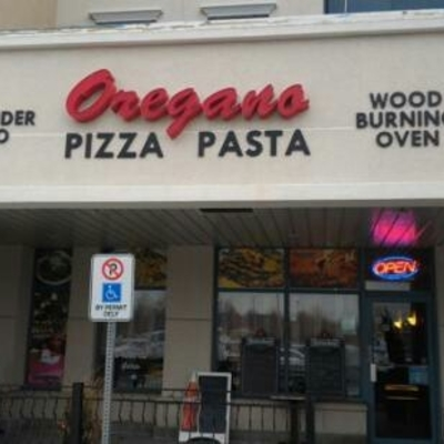 Oregano Pizza & Pasta - Italian Restaurants - 905-884-8600