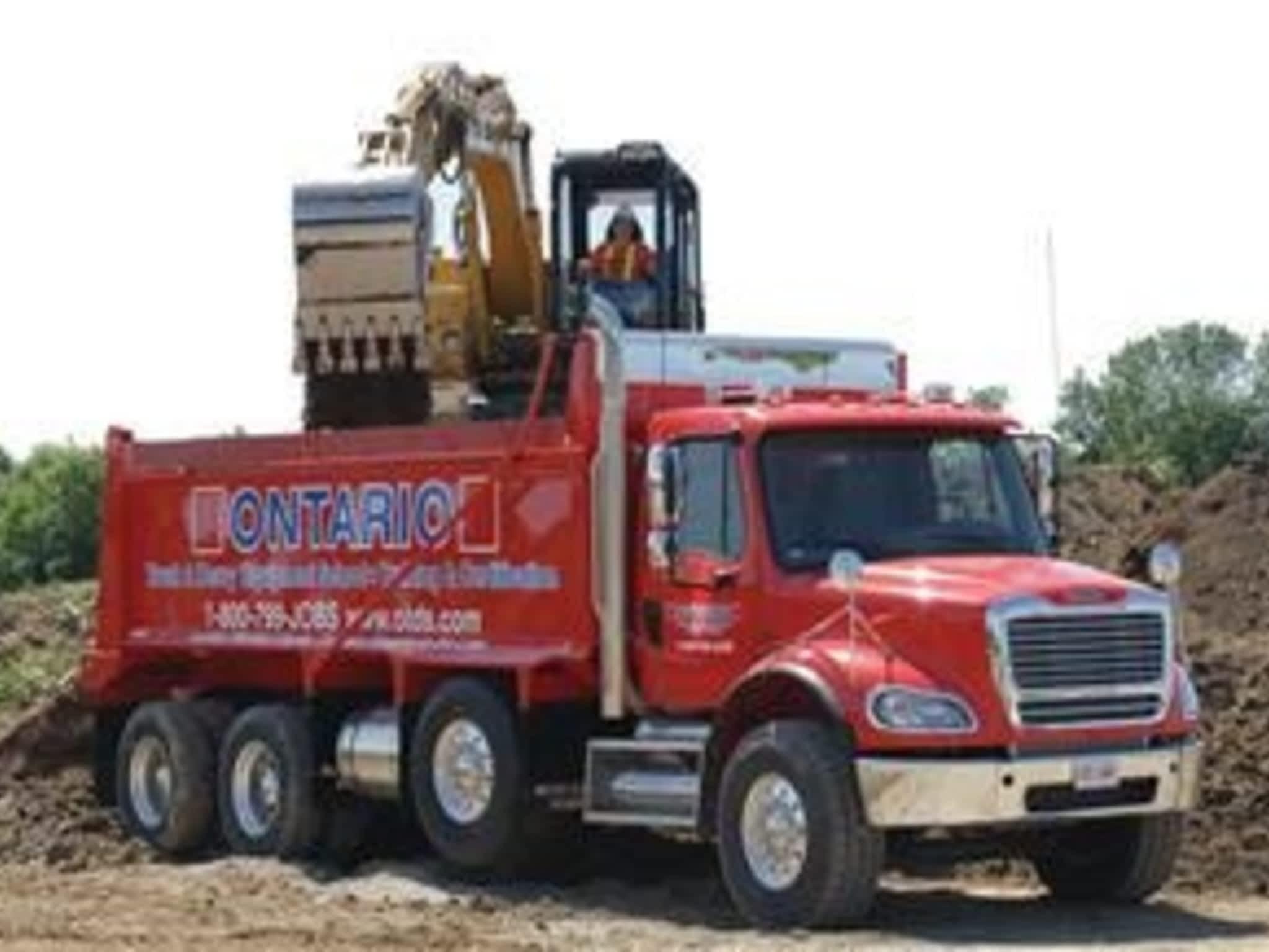 photo Ontario Truck Driving School