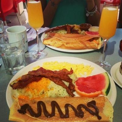 Allô! Mon Coco - Breakfast Restaurants