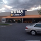 Rona L'Entrepôt - Quincailleries - 450-359-4695